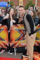 rita ora olly murs x factor manchester photocall london 24