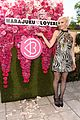 gwen stefani hosts harajuku lovers popelectric high tea 13