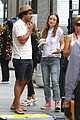 olivia wilde bobby cannavale bond hbo rock roll project 41