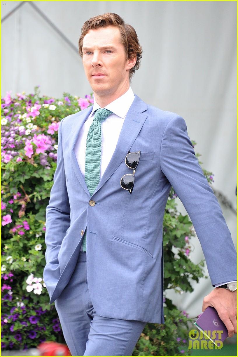 Benedict Cumberbatch B... Benedict Cumberbatch Barbados