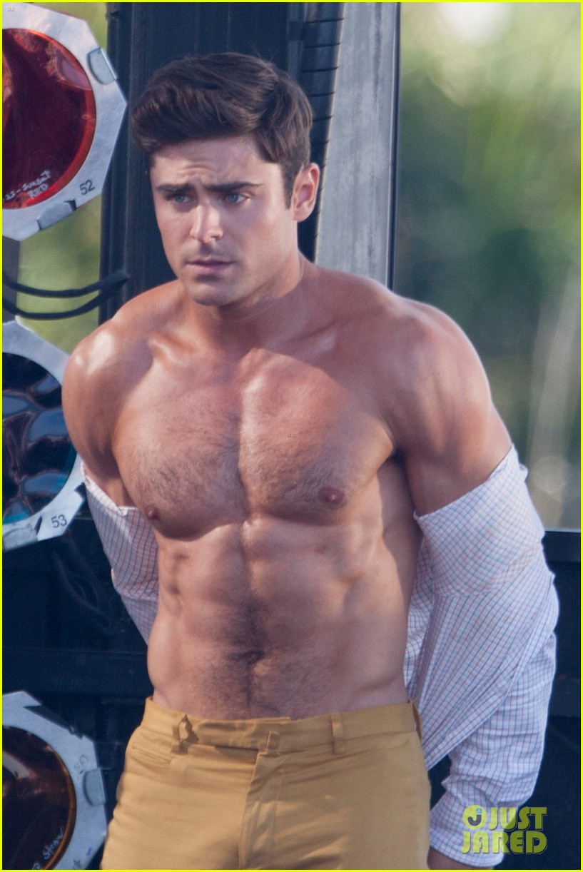 Zac Efron Gay Movie 56