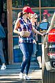 selena gomez grabs lunch calabasas 06