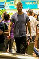calvin harris groceries tennant festival belfast 11