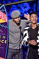 jussie smollett bryshere gray teen choice awards 2015 08