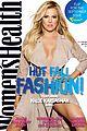 khloe kardashian womens health september 2015 04
