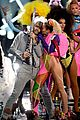 miley cyrus mtv vmas 2015 performance 08