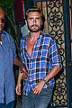 scott disick partied with leonardo dicaprio over the weekend 24