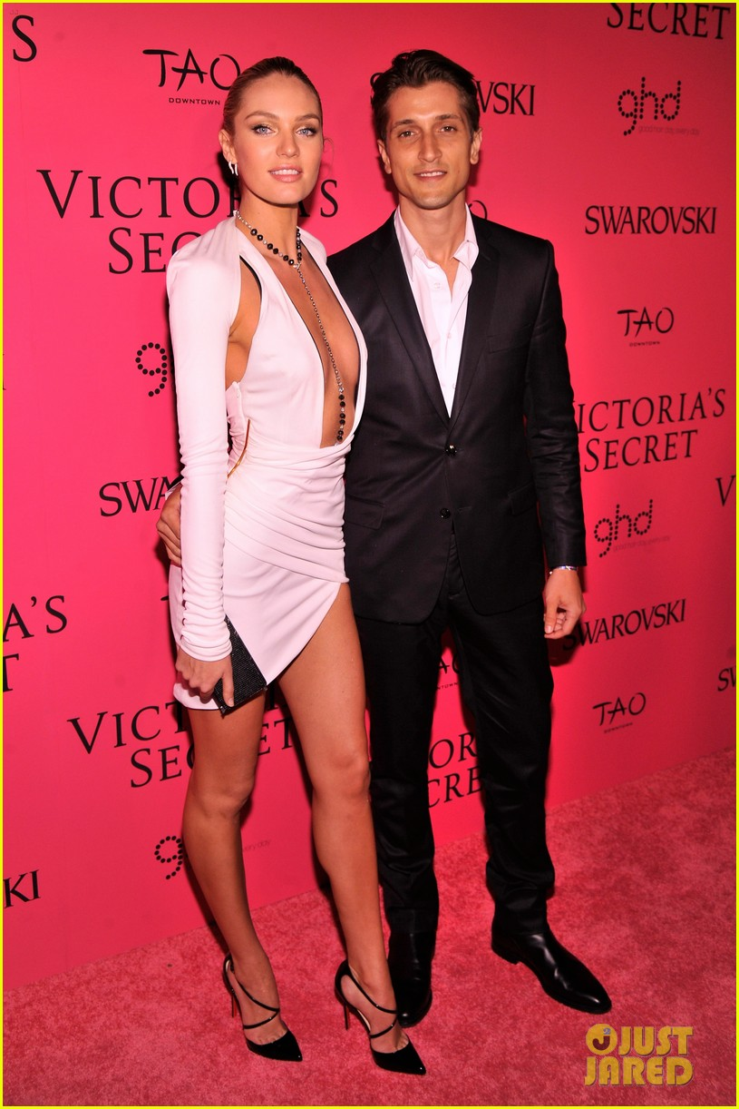 Candice Swanepoel Is Engaged to Hermann Nicoli!: Photo ...