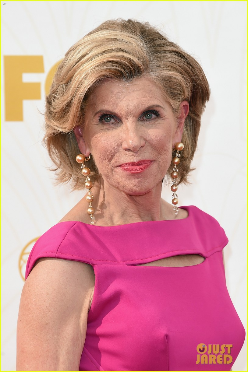 christine baranski young