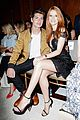 bella thorne julianne hough icons event after marchesa show 01