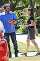 jennifer garner ben affleck spend sunday with their kids 06