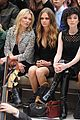 cara delevingne girlfriend st vincent burberry london 21