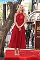 claire danes receives star on hollywood walk of fame 09