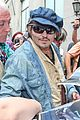 johnny depp rocking in rio 09