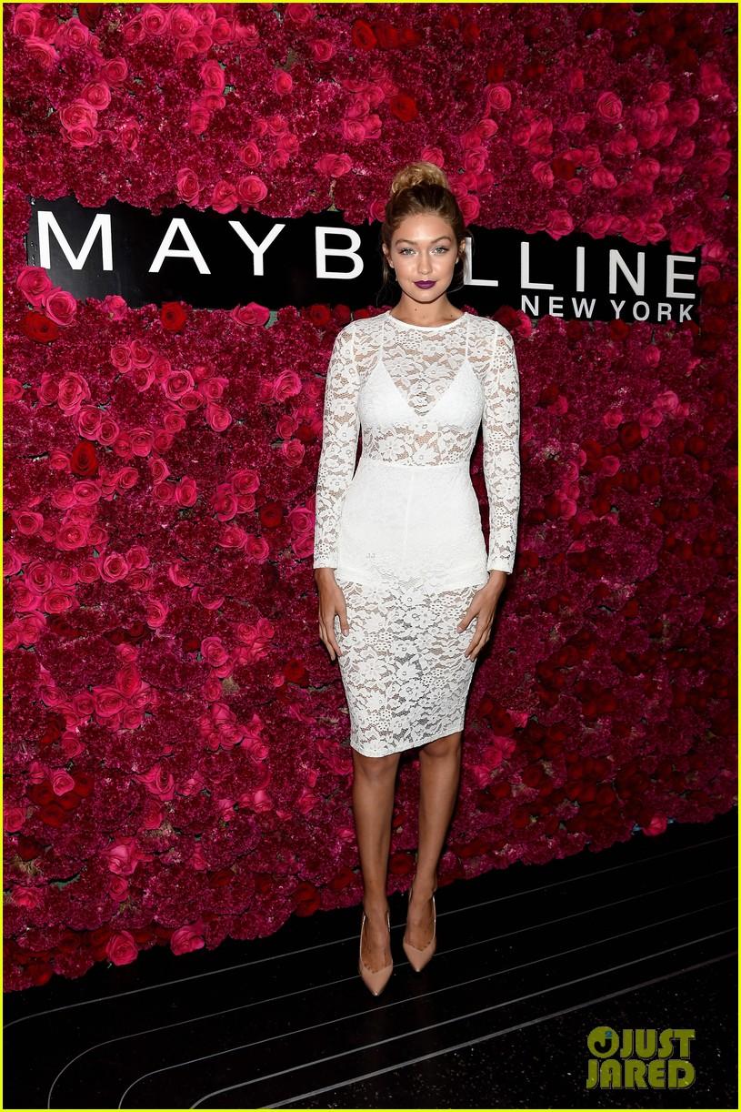 Maybelline Fashion Week Party