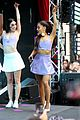 ariana grande focus out october macys event 18