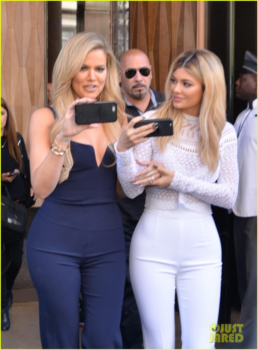 kardashian jenner sisters interviewed all together for the st kardashian jenner sisters interviewed all together for the 1st time photo 3461030 kendall jenner khloe kardashian kim kardashian