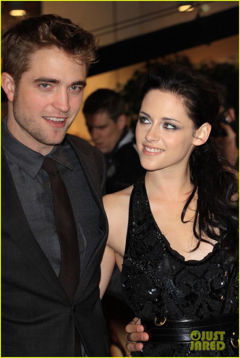 Kristen Stewart on Robert Pattinson Split: 'It Was ...