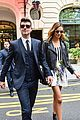 robin thicke april love geary sightseeing paris 04