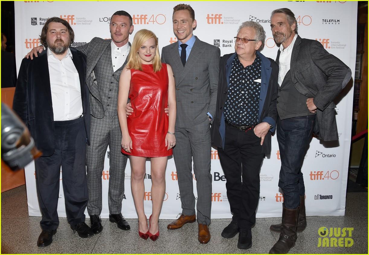 tom hiddleston luke evans high rise premiere 263460373
