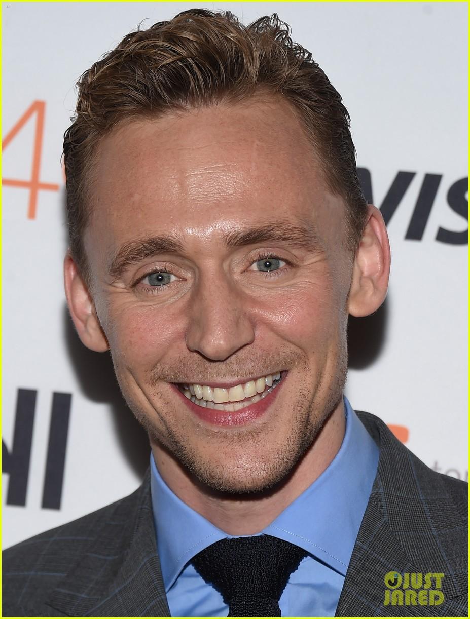 tom hiddleston luke evans high rise premiere 273460374
