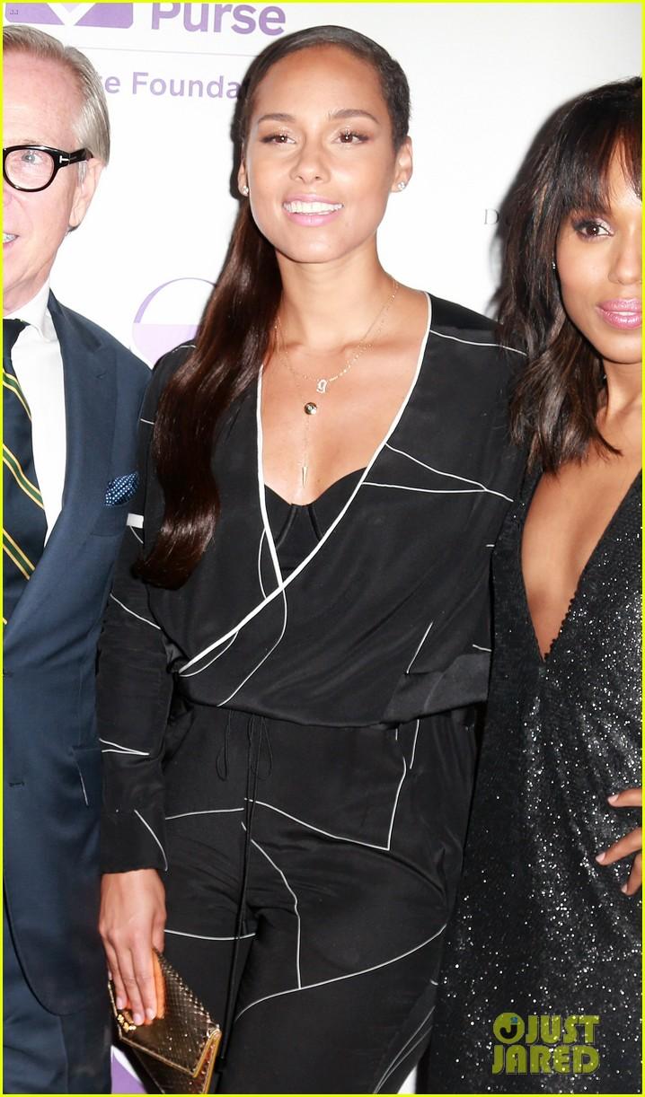 Kerry Washington Discusses Olivia  amp  Fitz in      Scandal      Season