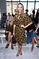 naomi watts olivia wilde buddy up at nyfw 12