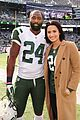 demi lovato takes trip to revis island 02