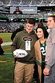 demi lovato takes trip to revis island 31