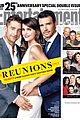 felicity cast gets back together for ews reunions issue 03