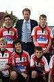 prince harry rugby award devon 24
