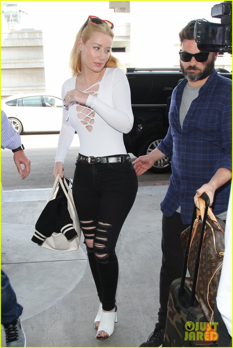 asap rocky iggy azalea dating Get all the details on iggy azalea dating boyfriend nick young right here the vmas performer and lakers boy seem to be in it for the long haul.