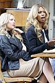 katherine heigl laverne cox doubt filming 18