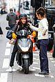 kristen stewart motorbike personal shopper paris 08