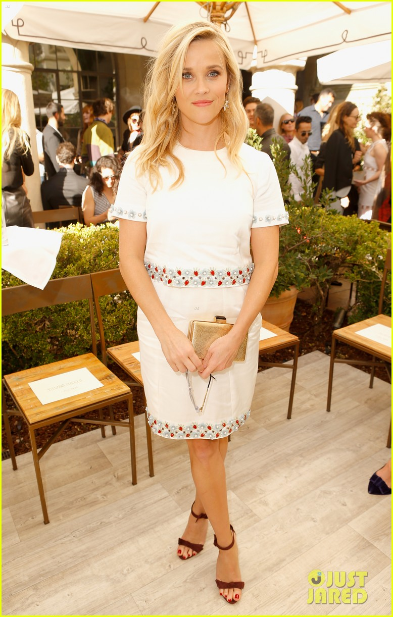 Amp jaime king are gorgeous gals at cfda vogue fashion fund show