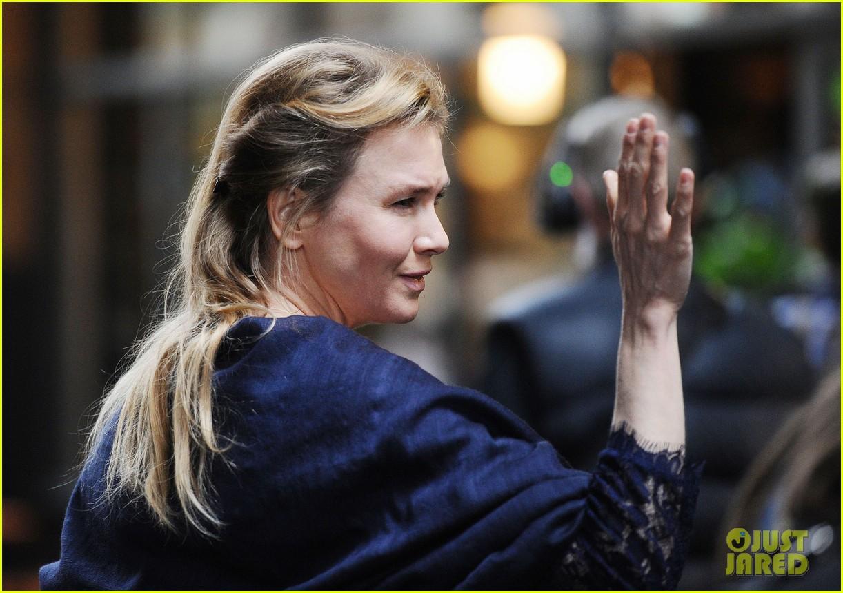 Bridget jones release date Bridget Jones's Baby Release Date and New Set Photos! -