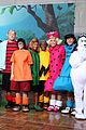 today show hosts wear spot on peanuts costumes for halloween 06