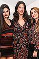 victoria justice olivia holt more rebecca minkoff fashion event 28