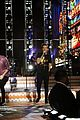 one direction shut down hollywood blvd kimmel performances interview 03