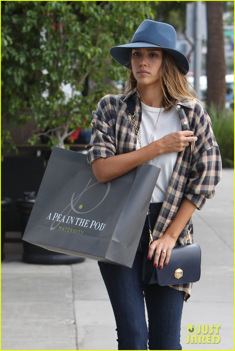 jessica alba says goodnight honor haven 023511806