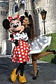 ariana grande seal jason derulo more disney christmas parade 02