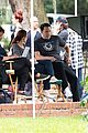 ben affleck no beard live by night filming 16