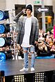 justin bieber today show 15