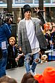 justin bieber today show 36
