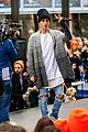 justin bieber today show 37