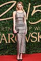 karlie kloss jourdan dunn british fashion awards 2015 32