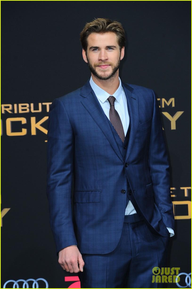 ... Liam Hemsworth, &a...