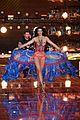 kendall jenner gigi hadid victorias secret fashion show 2015 36