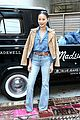 jordana brewster jamie chung recycle jeans madewell 28