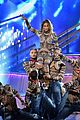 jennifer lopez performs dances american music awards 2015 20